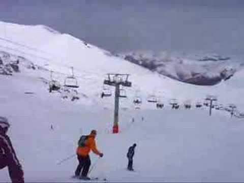 andy buckley les 2 alpes crash streaming vf