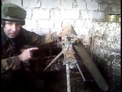 Умная европейская мина - YouTube
