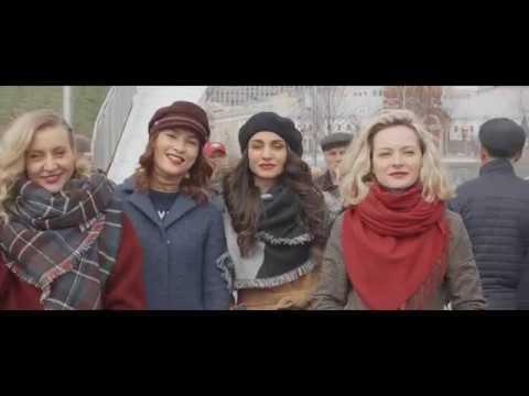 видео: Песня о Москве