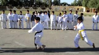 تقرير عن الأنشطة الطلابية - مدارس الرواد بخميس مشيط ١٤٣٧:١٤٣٦