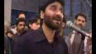 Shab Bedari 2006 (23/25) - Nadeem Sarwar - Tamam Alam Main