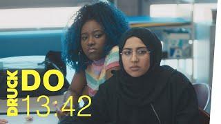 Meine muslimische Gangsterwelt ☮☮☮ - DRUCK - 29