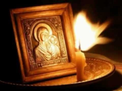 игорь наджиев молитва слушать