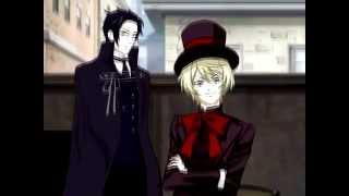 [黒執事] Kuroshitsuji: spider web (trailer 1) Black Butler