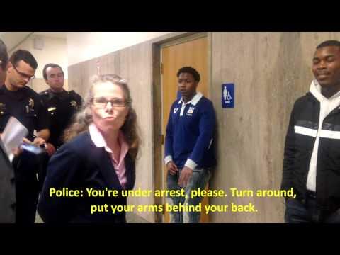Jami Tillotson Arrest 1/27/2015