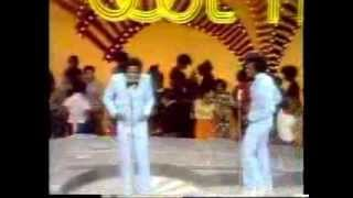 the natural four can this be real live soul train 1974