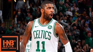 Boston Celtics vs Detroit Pistons Full Game Highlights | 10.30.2018, NBA Season
