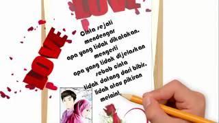 💕 Kata Kata Cinta Romantis Buat Pacar 💕 Cinta Sejati Mendengar....