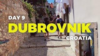 Croatian Men Love Black Women (I Met Someone) - 19 Jul 2018 |  Croatia Vlog | Travel Diary S01