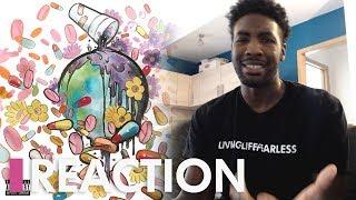 Future & Juice WRLD Present...WRLD ON DRUGS | Reactions