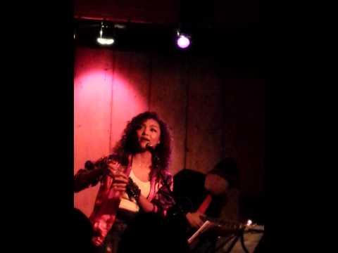 Crystal Kay Live Acoustic Concert