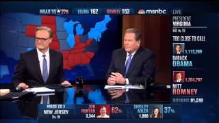 Presidential Election 2012 Coverage 7/19