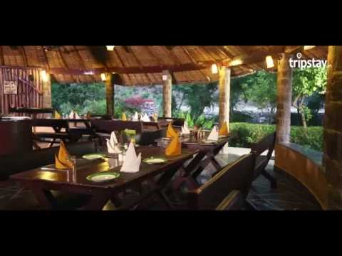 Hotel Video - Riverview Retreat Corbett by Tripstay.in - Jungle Resorts