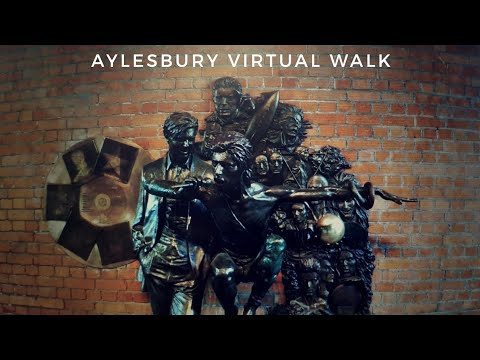 Aylesbury Virtual Walk