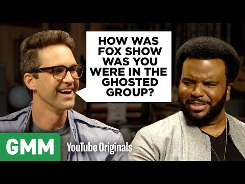 Download Youtube: Craig Robinson's Google Translate Interview