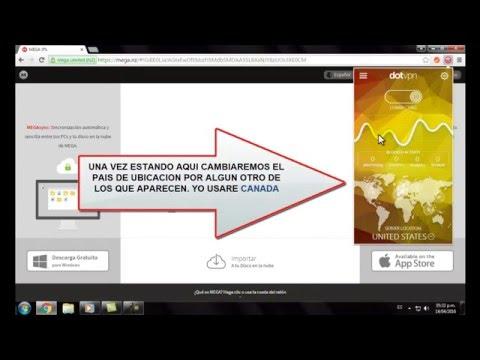Limite de Cuenta Excedido MEGA Solución 2016!!! Paso a Paso