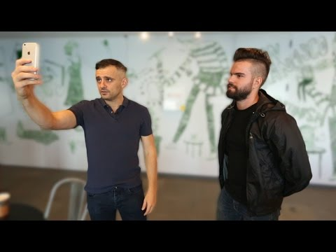 Artist's 1/7000 Chance With @GaryVee