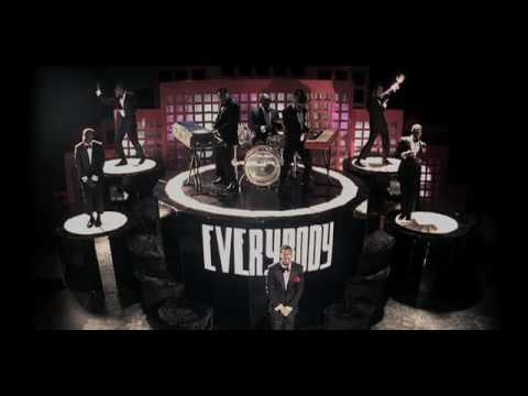 Fonzworth Bentley - EVERYBODY (official music video) ft. Andre 3000 & Kanye West