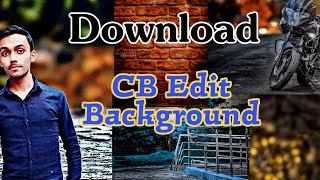 How to download CB Edit Background for PicsArt. picsart editing tutorial. picsart CB edit tutorial