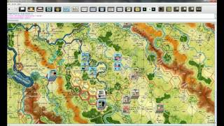 Learning the GCACW System #1: Overview and Game Pieces