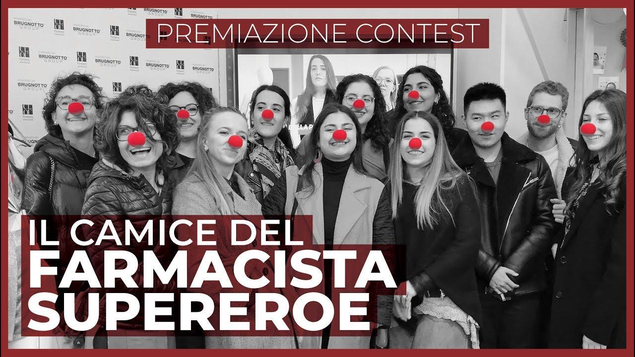 premiazione contest clou farmacie fashion youtube