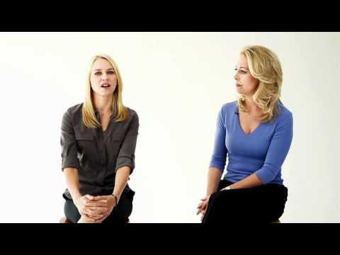 "Naomi Watts and Valerie Plame Wilson say ""Cut Nukes"""