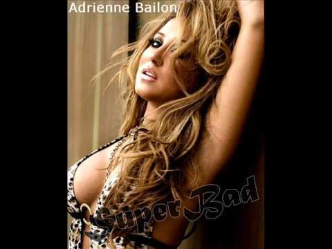 Superbad  Adrienne Bailon