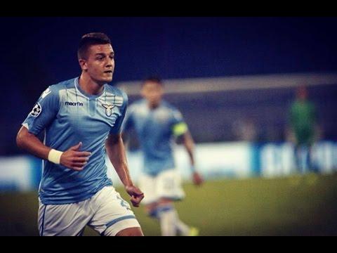 Sergej milinkovic savic 2015 2016 goals assist and skills for Sergej milinkovic savic squadre attuali