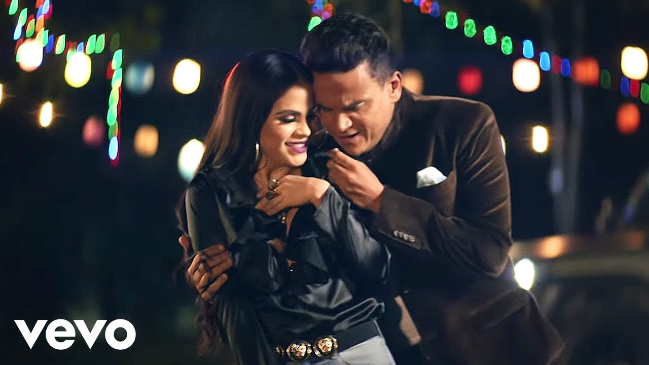 Silvestre Dangond, Natti Natasha - Justicia (Official Video) #1