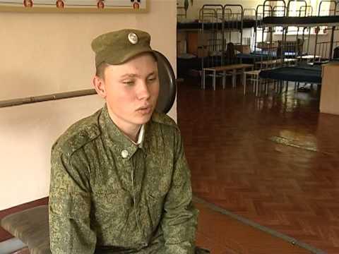 Один день солдата железнодорожных войск