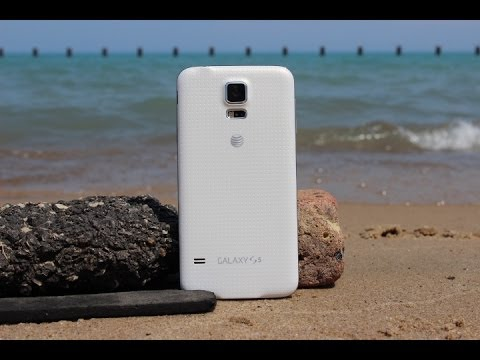 samsung galaxy s5 review shimmery white youtube. Black Bedroom Furniture Sets. Home Design Ideas