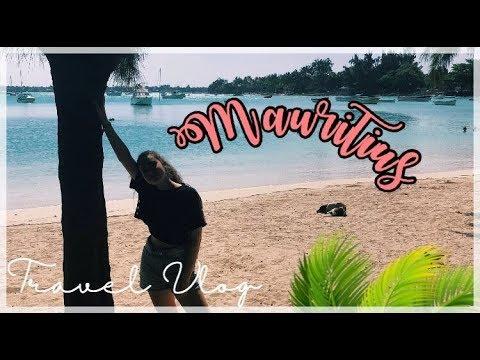 Mauritius Travel Vlog!