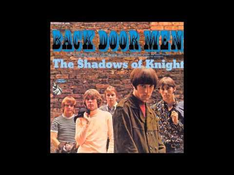Hey Joe - The Shadows of Knight