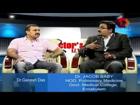 Doctor's Talk: Dr Jacob Baby on asthma | 24th January 2015 | Full Episode