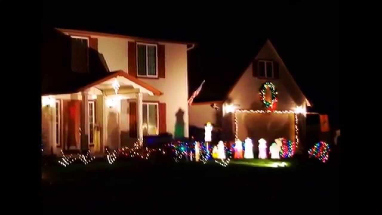 keizer oregon christmas lights | Decoratingspecial.com