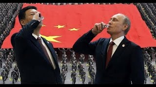 Russia-China Military Cooperation Contests U.S. Global Domination on Land and Sea