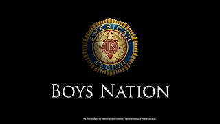 What is Boys Nation?