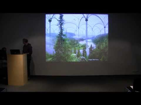 """Lecture """"Looking into the Abyss"""", by Jan van Boeckel"""