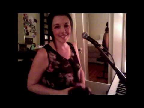 Shannon Curtis - the Songs From Home series - episode 1: