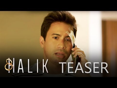 Halik October 30, 2018 Teaser