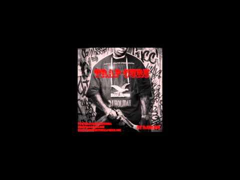 "Trap Instrumental Beat | 808 Bangin - ""Trap Guru"" (Prod by rjbeatz) HQ 2013"