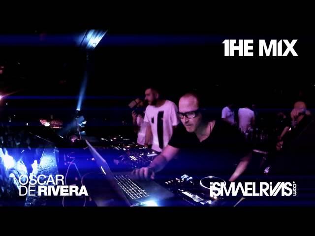 VideoSet Ismael Rivas & Oscar de Rivera 15DIC2012 La Riviera MAD (SP)