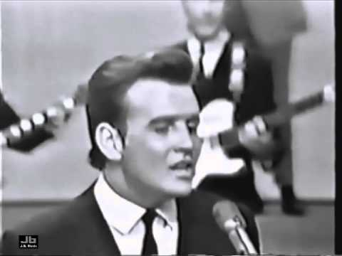 Billy J  Kramer and the Dakotas (with the Blossoms) - Tennessee Waltz  (Shindig - Nov 11, 1964)