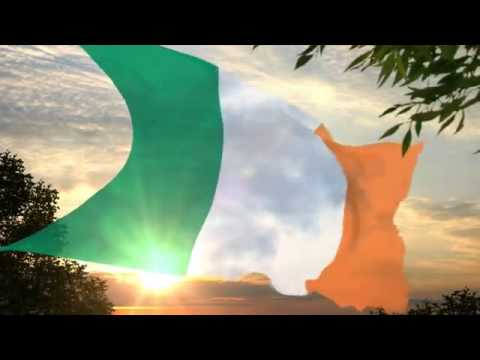 Himno de Irlanda