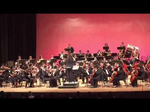 Sinfonietta orquesta sinfonica juvenil Pablo moncayo