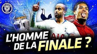 Tout sur la finale de Ligue des champions - La Quotidienne #484