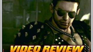 Resident Evil 5 Review - Gold Edition DLC