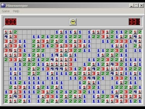 MineSweeper - Difficulty Level - Advanced 99 Mines