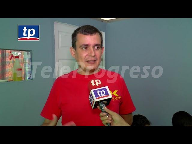 TeleProgreso - Conozca a Paulo y Allan jóvenes autistas que sobresalen.