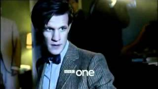 Doctor Who Series 6: Day of the Moon Trailer BBC One